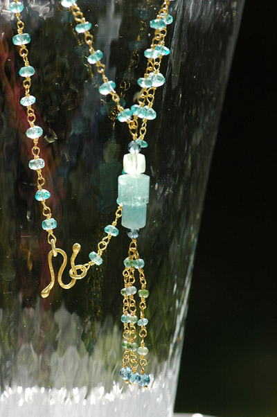 HARBOUR ISLAND NECKLACE